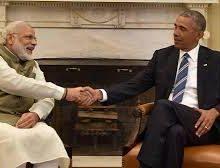 मोदी की बदौलत भारत-अमेरिका की ऐतिहासिक दोस्ती