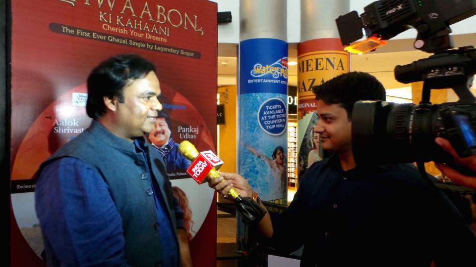रजत प्रतिभाशाली रिपोर्टर के साथ-साथ विनम्र भी था – आलोक श्रीवास्तव