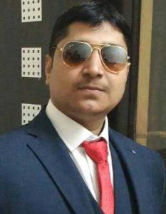 अभय सिंह ,राजनैतिक विश्लेषक