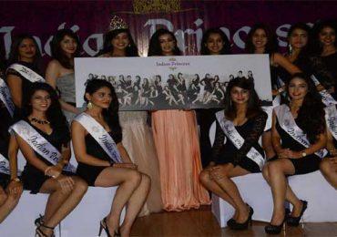 इंडियन प्रिन्सेस-2016 का काउंट डाउन शुरू