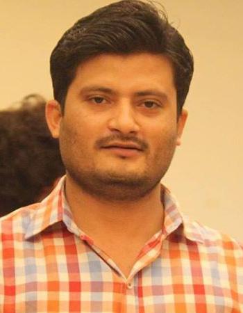 केशव कुमार
