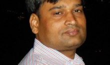 आजतक डिजीटल में सुरेश कुमार का प्रमोशन