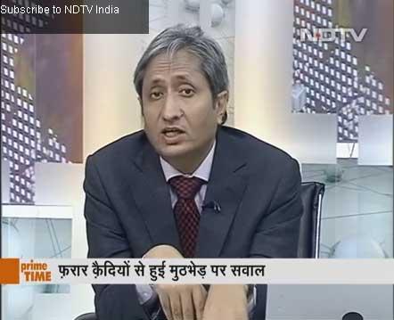 रवीश कुमार,न्यूज़ एंकर,एनडीटीवी