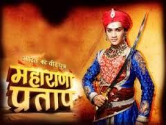 """सोनी टीवी चैनल का नया शो """"भारत का वीरपुत्रःमहाराणा प्रताप"""