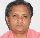 Bhupendra Singh Gargvanshi