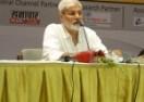 तस्वीरों में वरिष्ठ पत्रकार राहुल देव : मीडिया खबर, मीडिया कॉनक्लेव 2013