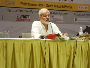 राहुल देव, वरिष्ठ पत्रकार