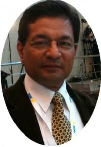 अजय एन झा,वरिष्ठ पत्रकार
