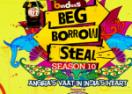 रियलिटी शो की भीड़ से अलग शो : बेग बॉरो स्टील,सीजन 10
