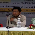 अजय नाथ झा , वरिष्ठ पत्रकार