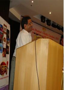 शेष नारायण सिंह, वरिष्ठ पत्रकार
