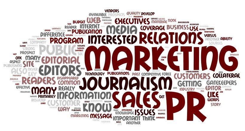 pr journalism 2