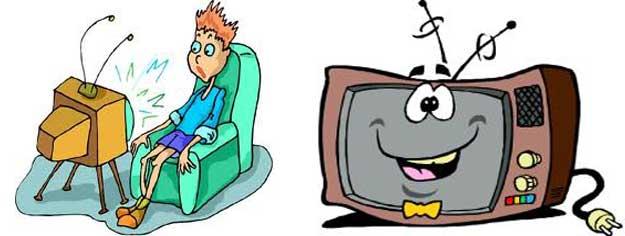 TV-CHILD