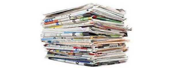 NEWS PAPER / अखबार