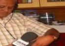 बीबीसी पर अब नहीं सुनाई देगा,रामदत्त त्रिपाठी,बीबीसी लखनऊ
