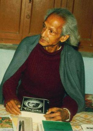महाकवि आरसी