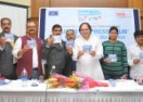 फारुख शेख और क्लब 60 टीम के साथ एक मुलाकात : तस्वीरें