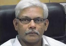 सतीश के सिंह , वरिष्ठ पत्रकार