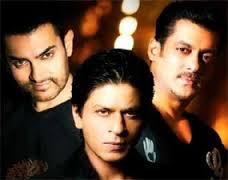 three khan