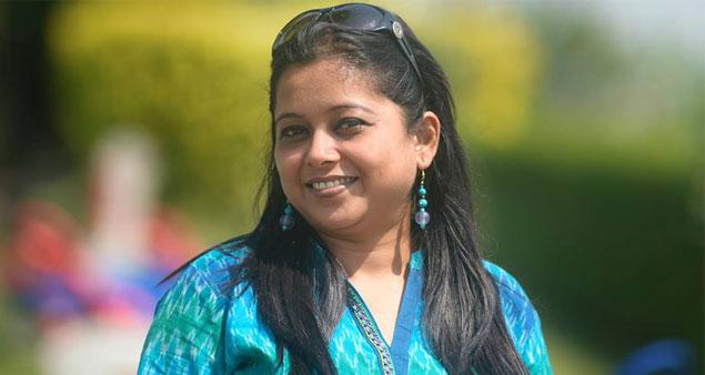 मनीषा पाण्डेय , फीचर एडिटर, इंडिया टुडे