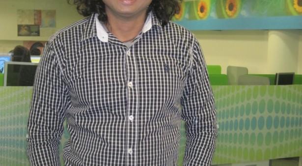चैनल वन के स्पोर्ट्स एटिडर मनीष शर्मा  इंटरनेशनल सेमिनार के लिए चयनित