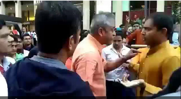 ATTACK-ON-RAJDEEP