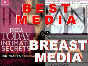 breast media