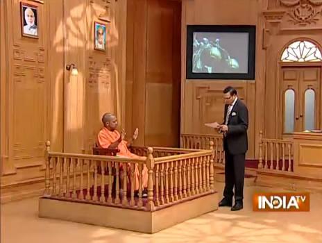 india tv modi picture