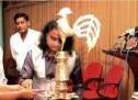 खेल पत्रकार मनीष शर्मा की ट्रेनिंग से गदगद हुए श्रीलंकाई पत्रकार