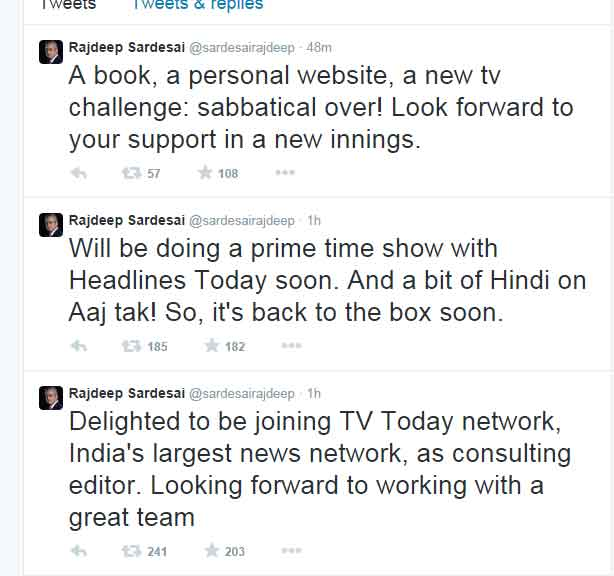 rajdeep-tweet-on-headlines
