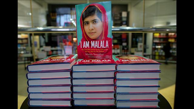 मलाला को मीडिया ने यूं ही चर्चित बना दिया, लेकिन तालिबान ने हमला कर उसे ख़ास बना दिया