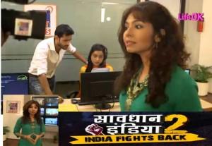 सावधान इंडिया पर न्यूज चैनलों की काली सच्चाई