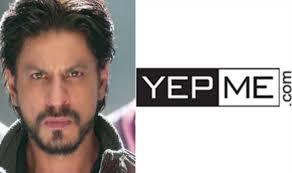 येपमी डॉट कॉम का विज्ञापन करेंगे शाहरुख खान