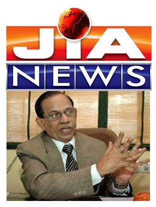 जिया न्यूज की बर्बादी की कहानी,एडिटर-इन-चीफ एस.एन.विनोद का दोमुंहापन !