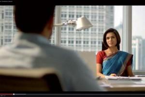विज्ञापन जगत में बदलती स्त्री छवि