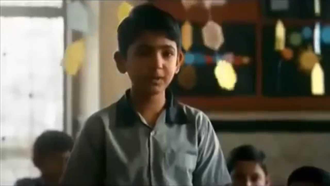 घटिया सरकारी विज्ञापन की तरह है अंबुजा सीमेंट का टीवी विज्ञापन