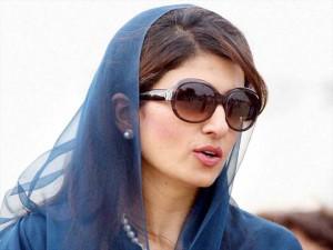 पाक राजनेता हिना की खूबसूरती-अदाओं की दीवानगी और हजारों हिट्स