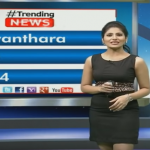 rubika liyaquat hot anchor