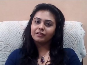 दूरदर्शन की रिपोर्टर आयना पाहूजा को आत्महत्या का विचार आया, शर्म नहीं आयी