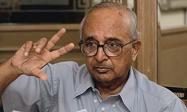वरिष्ठ पत्रकार बी.जी.वर्गीज का निधन,बरखा दत्त हुई भावुक