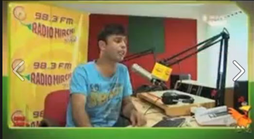 रेडियो मिर्ची के नावेद ने जब पाकिस्तान फोन किया तो ....