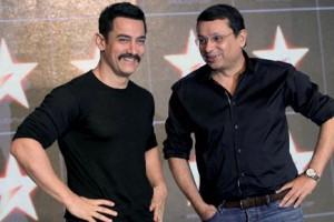 आमिर खां के साथ उदय शंकर - सत्यमेव जयते