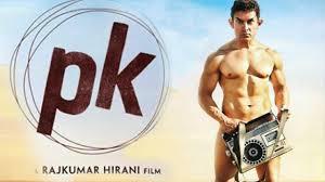 नंग-धरंग रेडियो वाले आमिर को देखकर लगा 'पीके' गरीबों की फिल्म है,लेकिन अफ़सोस!