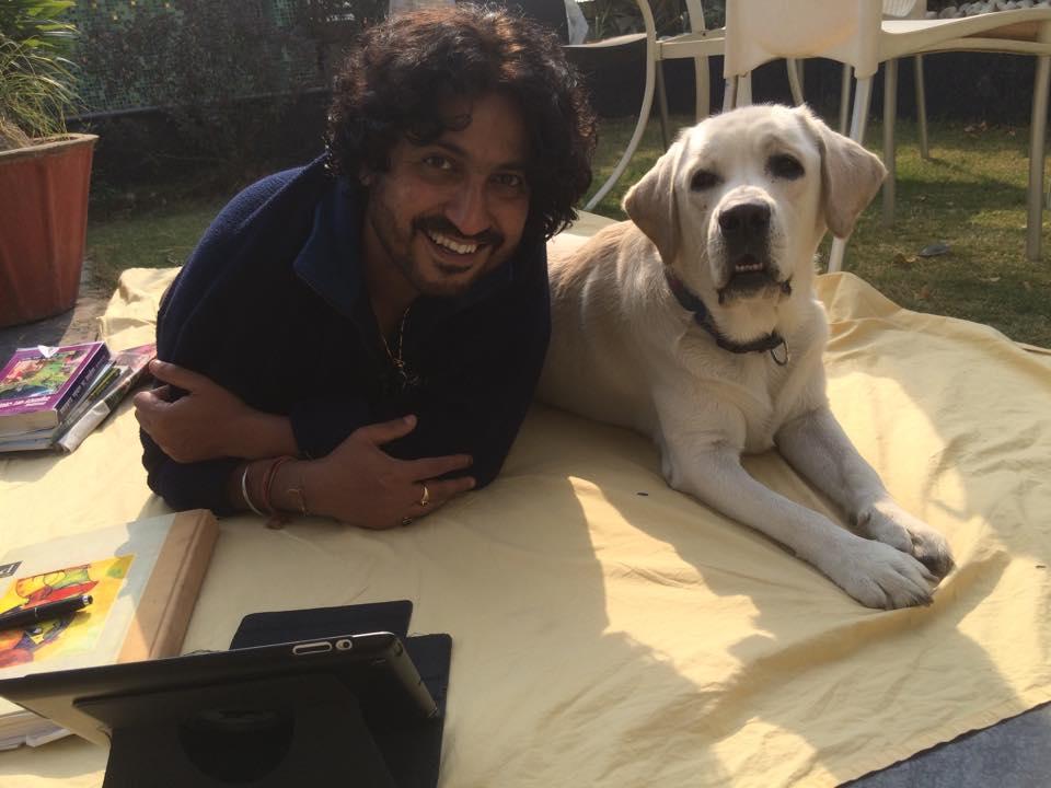 विनोद कापड़ी को मिला फॉक्स स्टार स्टूडियो का साथ!