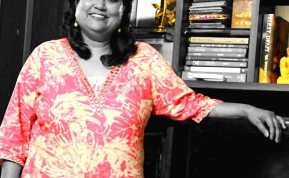 गीताश्री,संपादक,लाइव इंडिया (वेबसाईट)