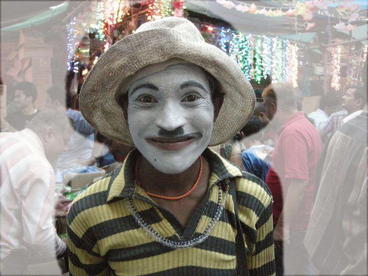 हिंदुस्तान 'हरामज़ादों' का देश है : मुकेश कुमार