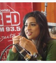 RED FM का मालिक कौन 'पनौती' है जिसने आज मैच देखा !