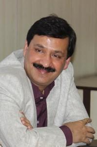 sanjay dwivedi