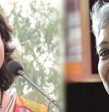 लिम्का बुक ऑफ रिकॉर्ड्स में वर्तिका नन्दा और विमला मेहरा की 'तिनका तिनका तिहाड़'