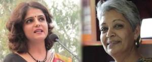 वर्तिका नन्दा और विमला मेहरा की किताब 'तिनका तिनका तिहाड़' को लिम्का बुक ऑफ रिकॉर्ड्स में शामिल